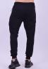 Παντελόνι φόρμας Air Plus  Black
