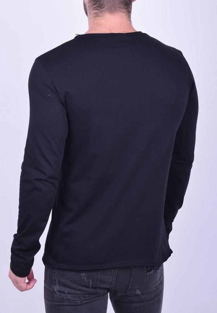 Μπλούζα μακρυμάνικη fortnite μαύρη · Μπλούζα μακρυμάνικη fortnite μαύρη 0bdb1424004