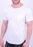 Ανδρικό tshirt με τσεπάκι new wave