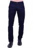 Παντελόνι υφασμάτινο chino τσέπη  μπλε