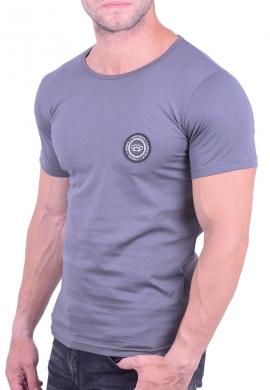 New Wave t-shirt με τύπωμα casa de papel
