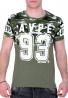 T-Shirt Army AVPE 93 Chaki
