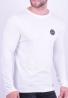 New Wave μπλούζα λευκή