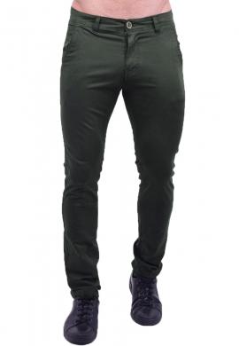 Παντελόνι υφασμάτινο chino τσέπη