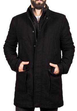 Biston ανδρικό παλτό 38-201-051