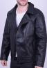 Splendid μπουφάν δερματίνης biker 38-201-048