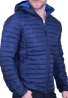 Biston Μπουφάν λεπτό 39-201-005 μπλε