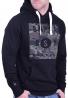 Biston ανδρικό φούτερ 40-206-007 μαύρο