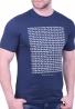 Splendid t-shirt 43-206-016 μπλε