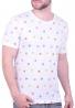 Ponte rosso 20-1057 t-shirt pac man