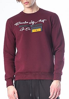 Paco & co μπλούζακι 202534 κολεγιακό