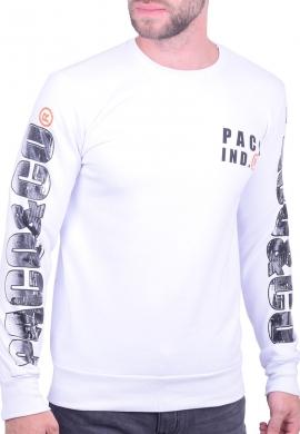 Paco & co Ανδρικό φούτερ 202532
