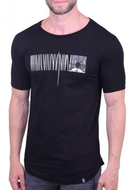Paco & co t-shirt 202575 με τύπωμα