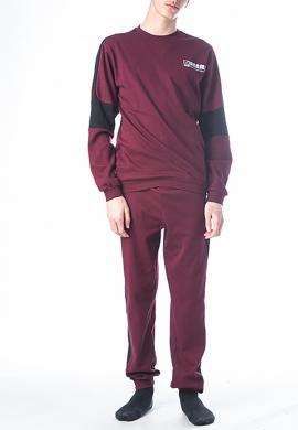 Ανδρικές πιτζάμες χειμωνιάτικες DREAMS BY JOYCE 202005