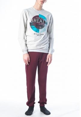 Ανδρικές πιτζάμες χειμωνιάτικες DREAMS BY JOYCE 202003