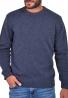 Clever 20670 Μπλούζα  πλεκτή μπλε
