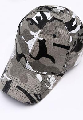 Ανδρικό καπέλο τζόκεϊ παραλλαγής γκρι