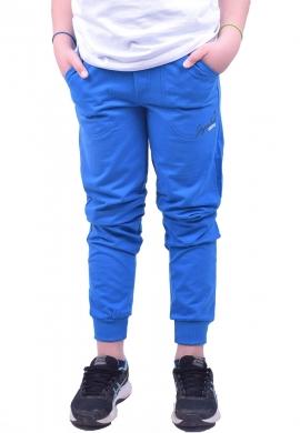 Joyce παντελόνι φόρμας 6323 μπλε ρουά