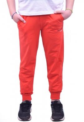 Joyce παντελόνι φόρμας 6323 κόκκινο