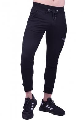 Paco & Co 85304 Παντελόνι Φόρμας μαύρο