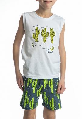 Παιδικές πιτζάμες καλοκαιρινές Dreams by joyce 212711