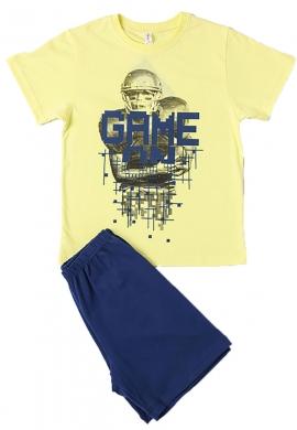 Παιδικές πιτζάμες καλοκαιρινές Dreams by joyce 212702