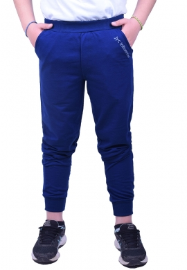Joyce 211790 παντελόνι φόρμας μπλε