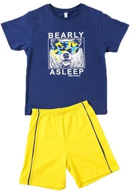 Παιδικές πιτζάμες καλοκαιρινές Dreams by joyce 212708
