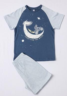 Παιδικές πιτζάμες καλοκαιρινές Dreams by joyce 212704