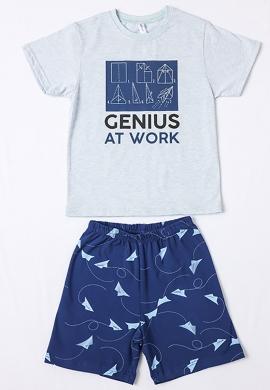 Παιδικές πιτζάμες καλοκαιρινές Dreams by joyce 212706