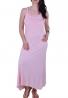Φόρεμα μακρύ με άνοιγμα στην πλάτη
