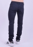 Παντελόνι τζιν Blue Black σε ίση γραμμή