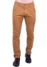 Παντελόνι υφασμάτινο chino τσέπη κροκί